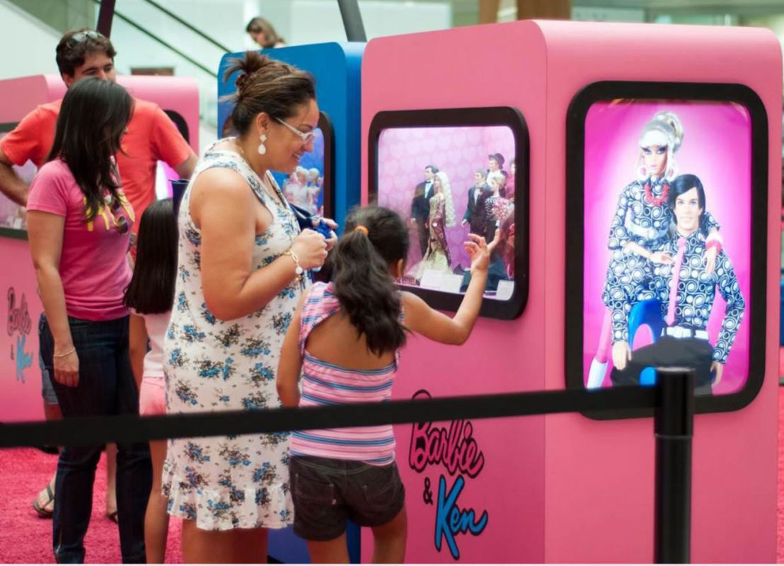 Shopping Natal, maio 2012